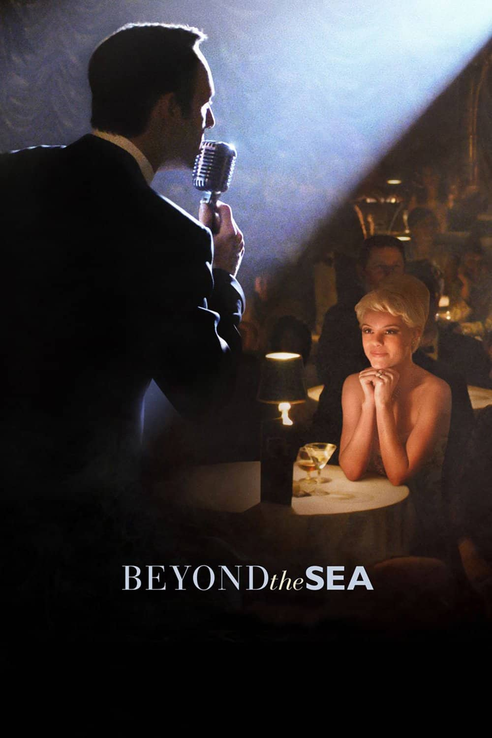 Beyond the Sea, 2004