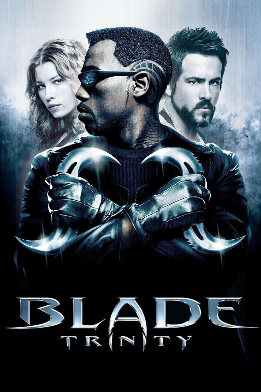 Blade: Trinity, 2004