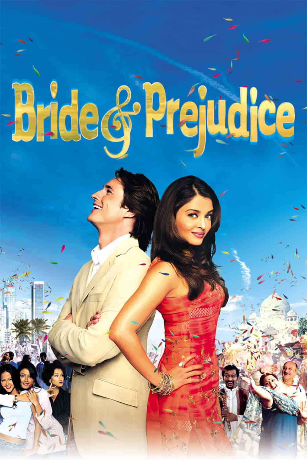 Bride and Prejudice, 2004