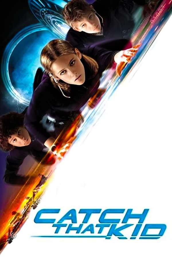 Catch That Kid, 2004