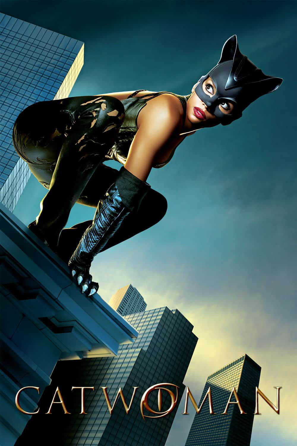 Catwoman, 2004