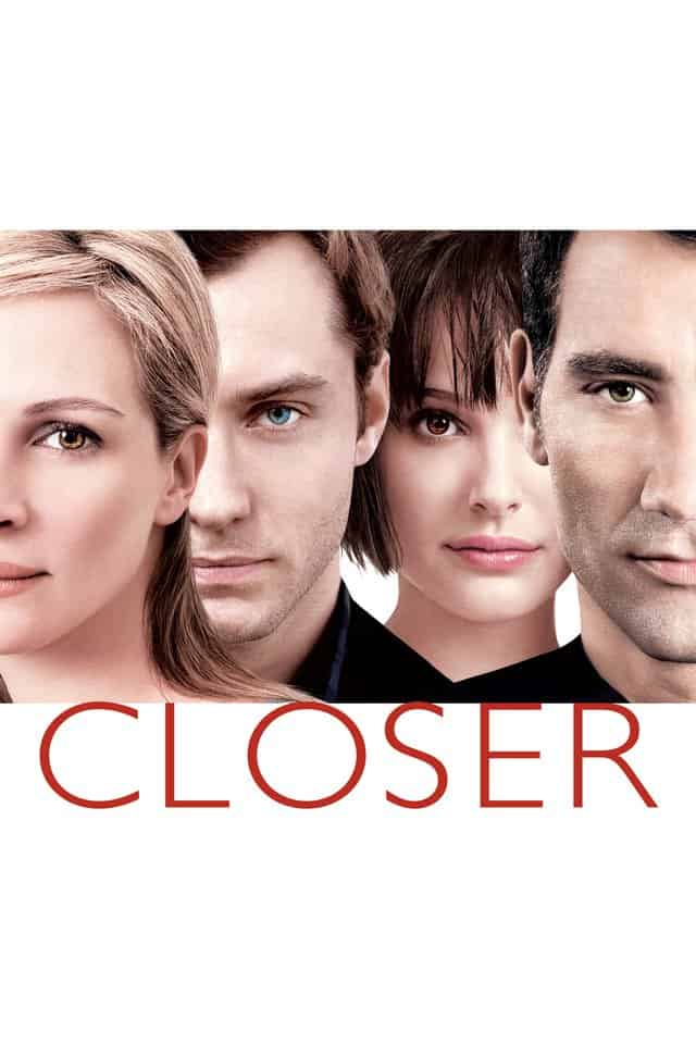 Closer, 2004