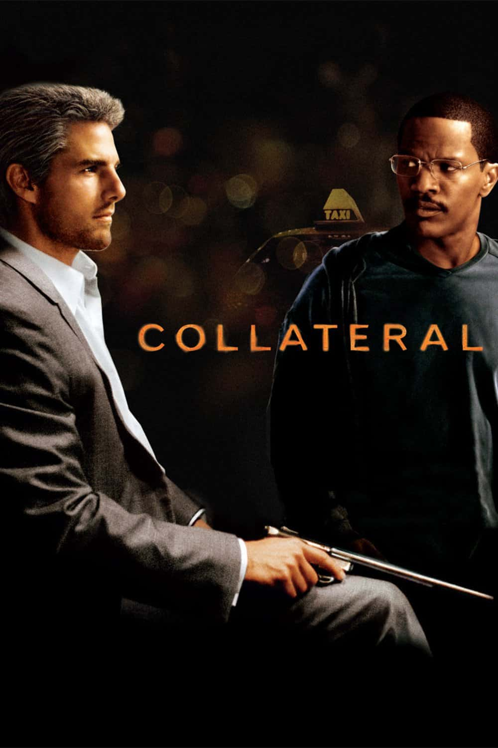 Collateral, 2004