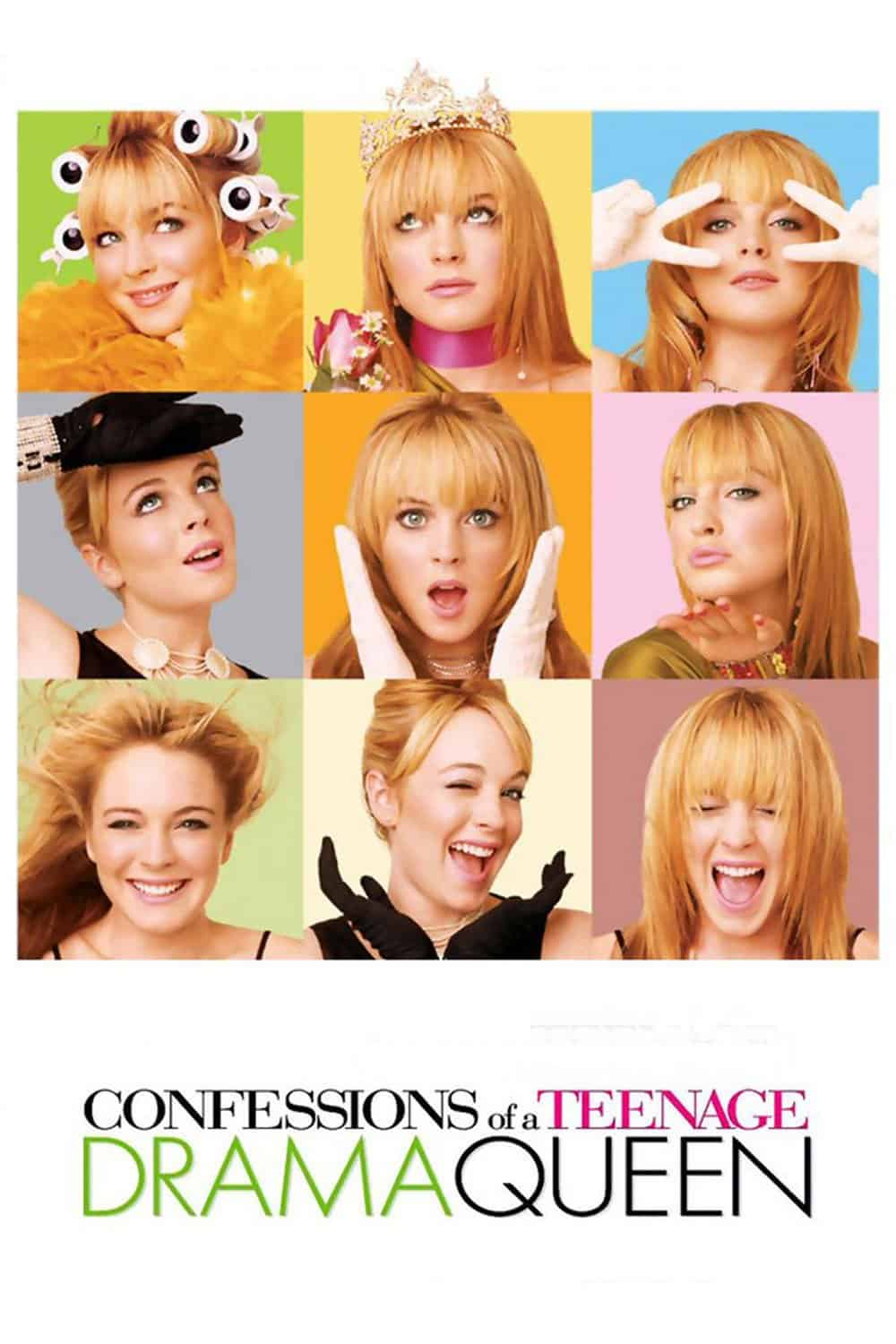 Confessions of a Teenage Drama Queen, 2004