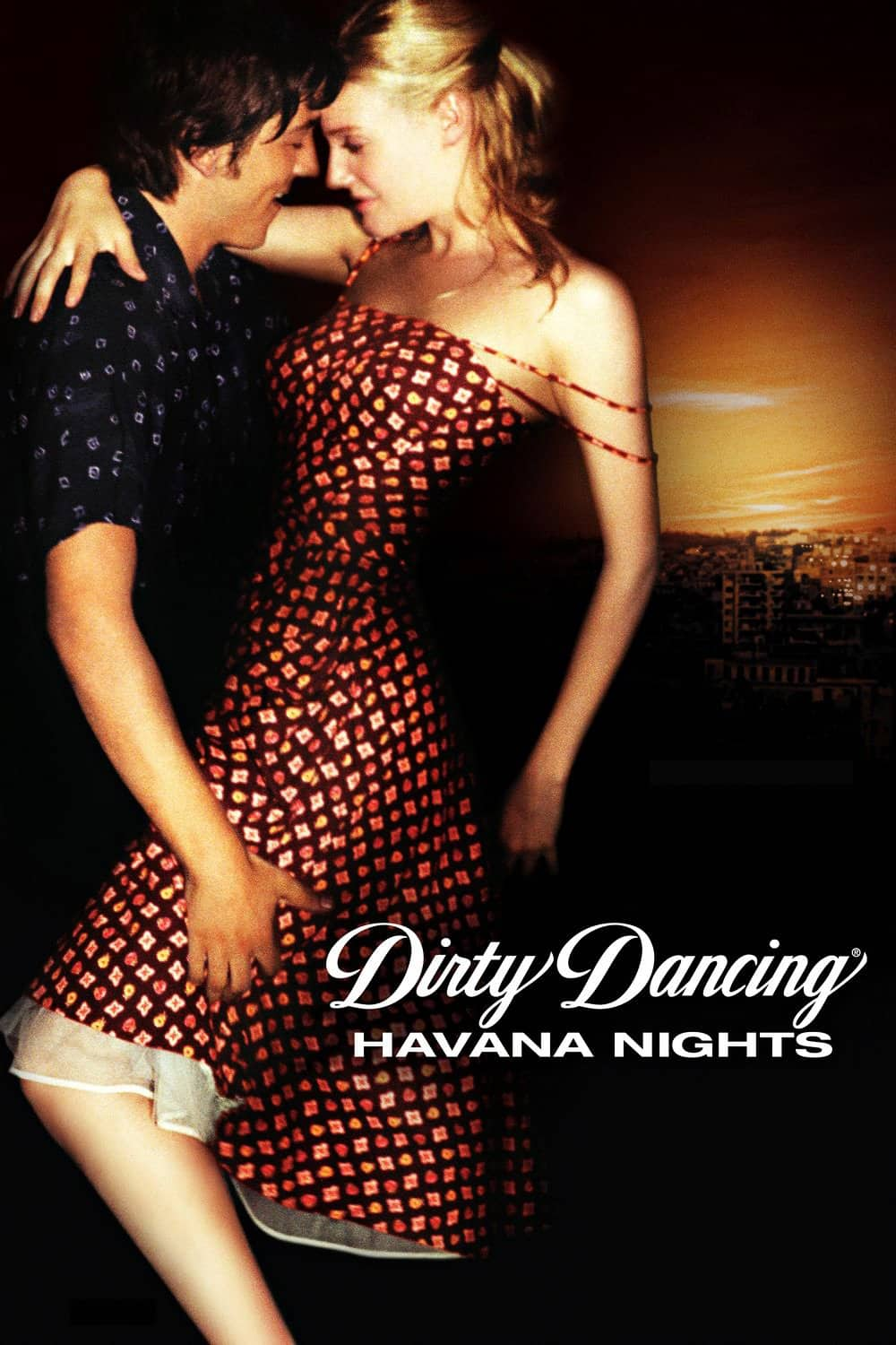 Dirty Dancing: Havana Nights, 2004