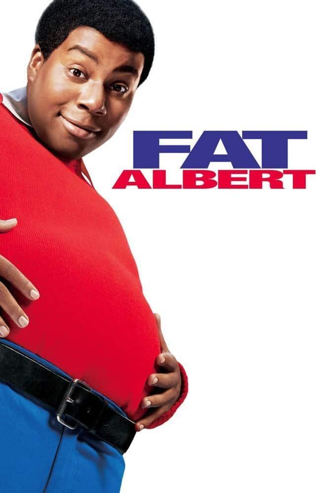 Fat Albert, 2004