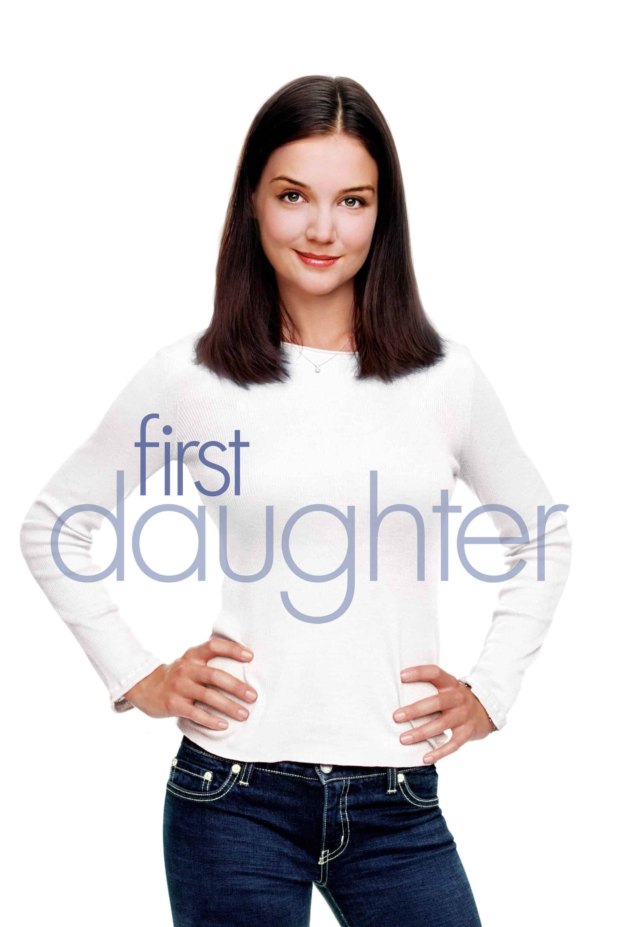 First Daughter, 2004
