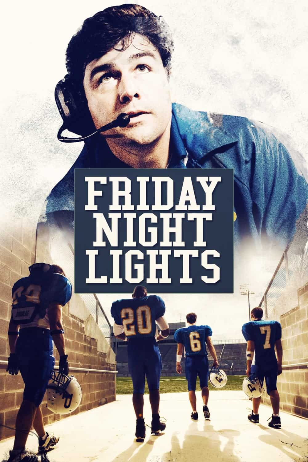 Friday Night Lights, 2004