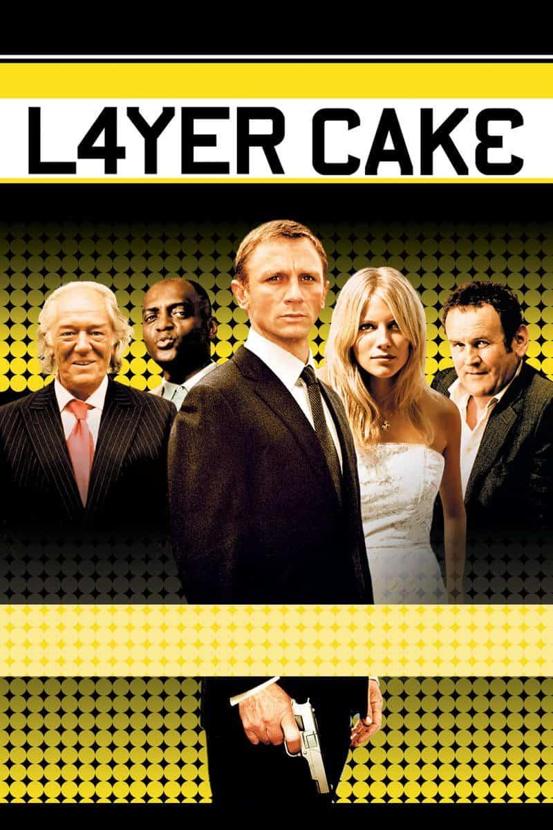Layer Cake, 2004