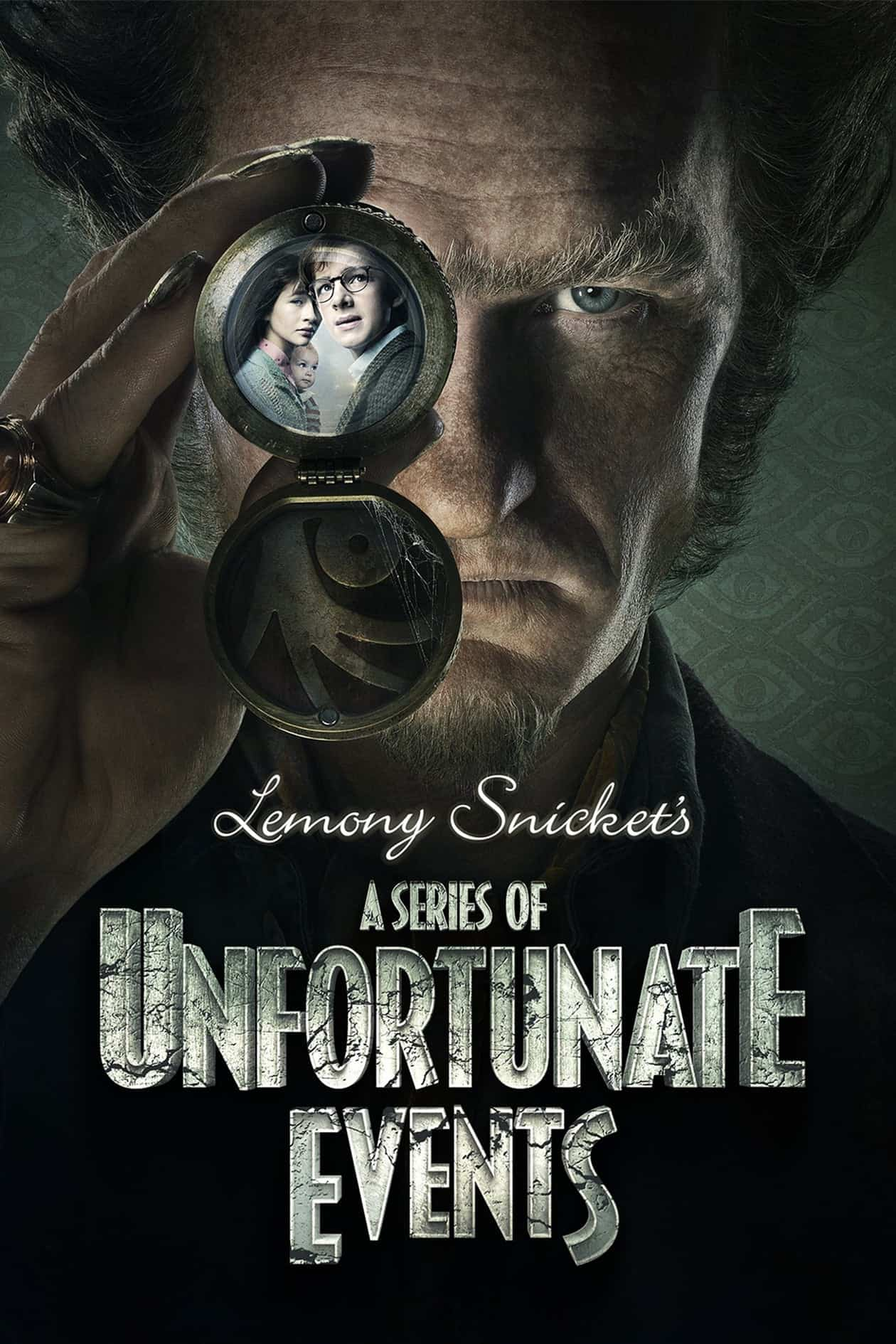 Lemony Snicket's A Series of Unfortunate Events, 2004