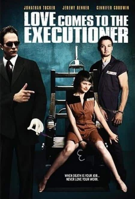 Love Comes to the Executioner, 2004