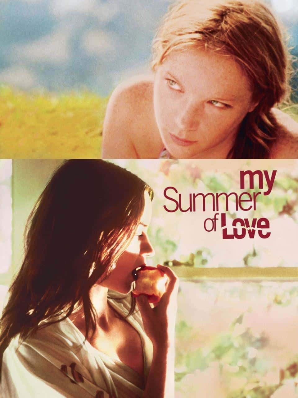 My Summer of Love, 2004