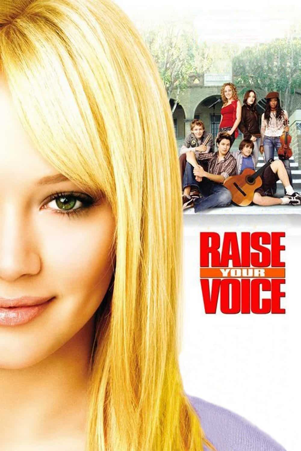 Raise Your Voice, 2004