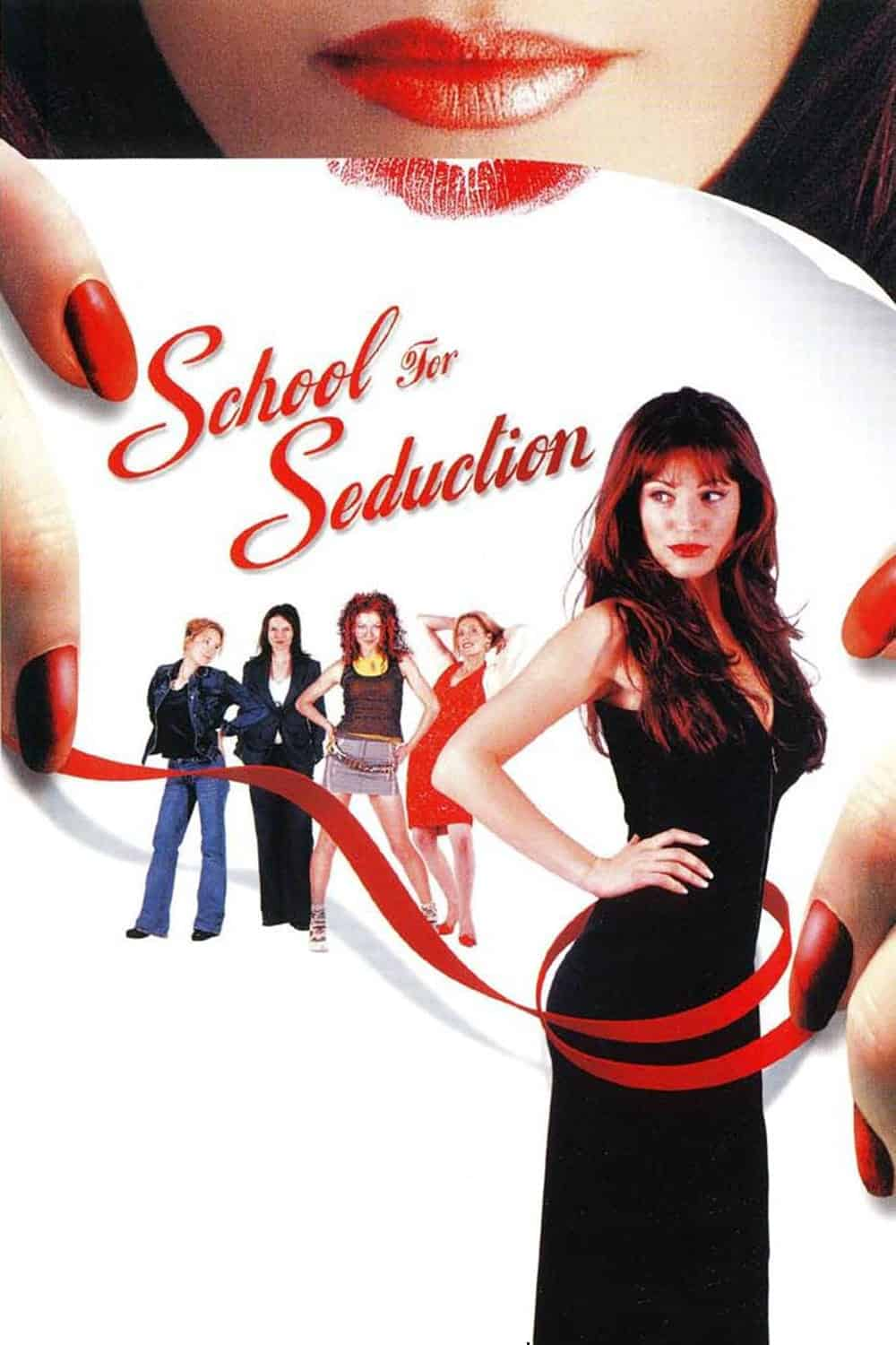 School for Seduction, 2004