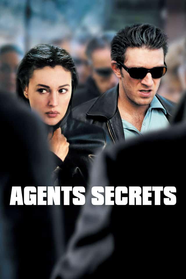 Secret Agents, 2004