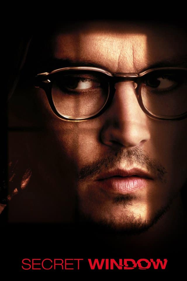 Secret Window, 2004