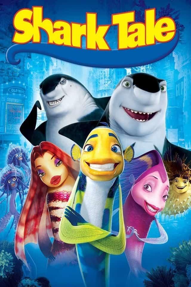 Shark Tale, 2004