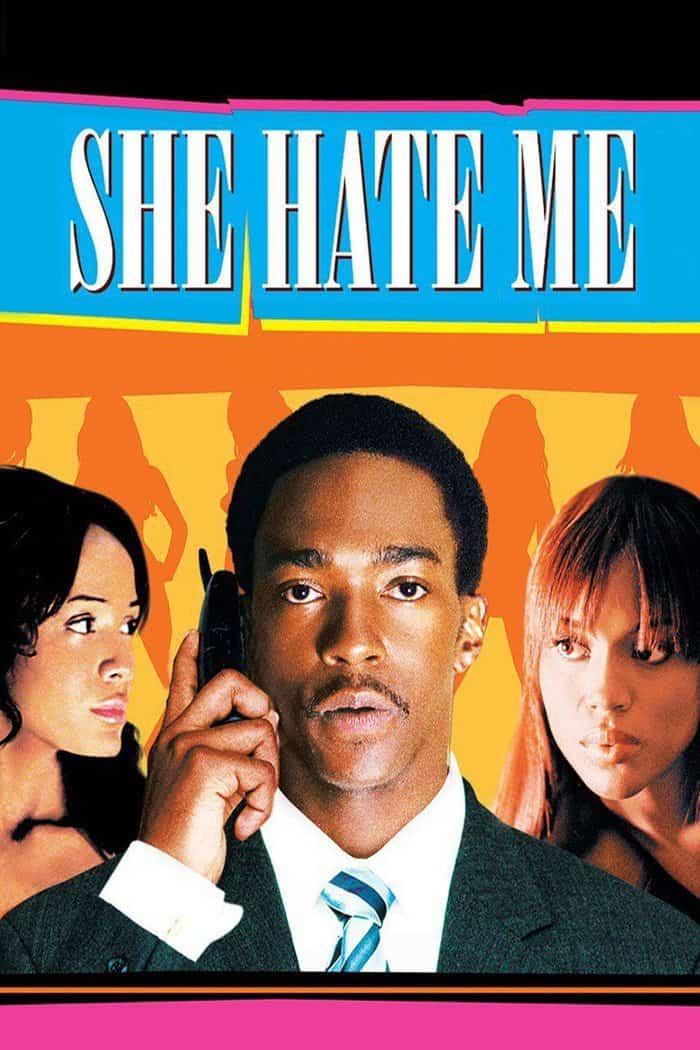 She Hate Me, 2004