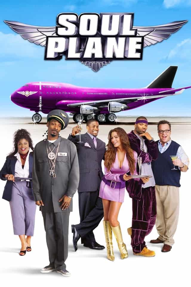 Soul Plane, 2004