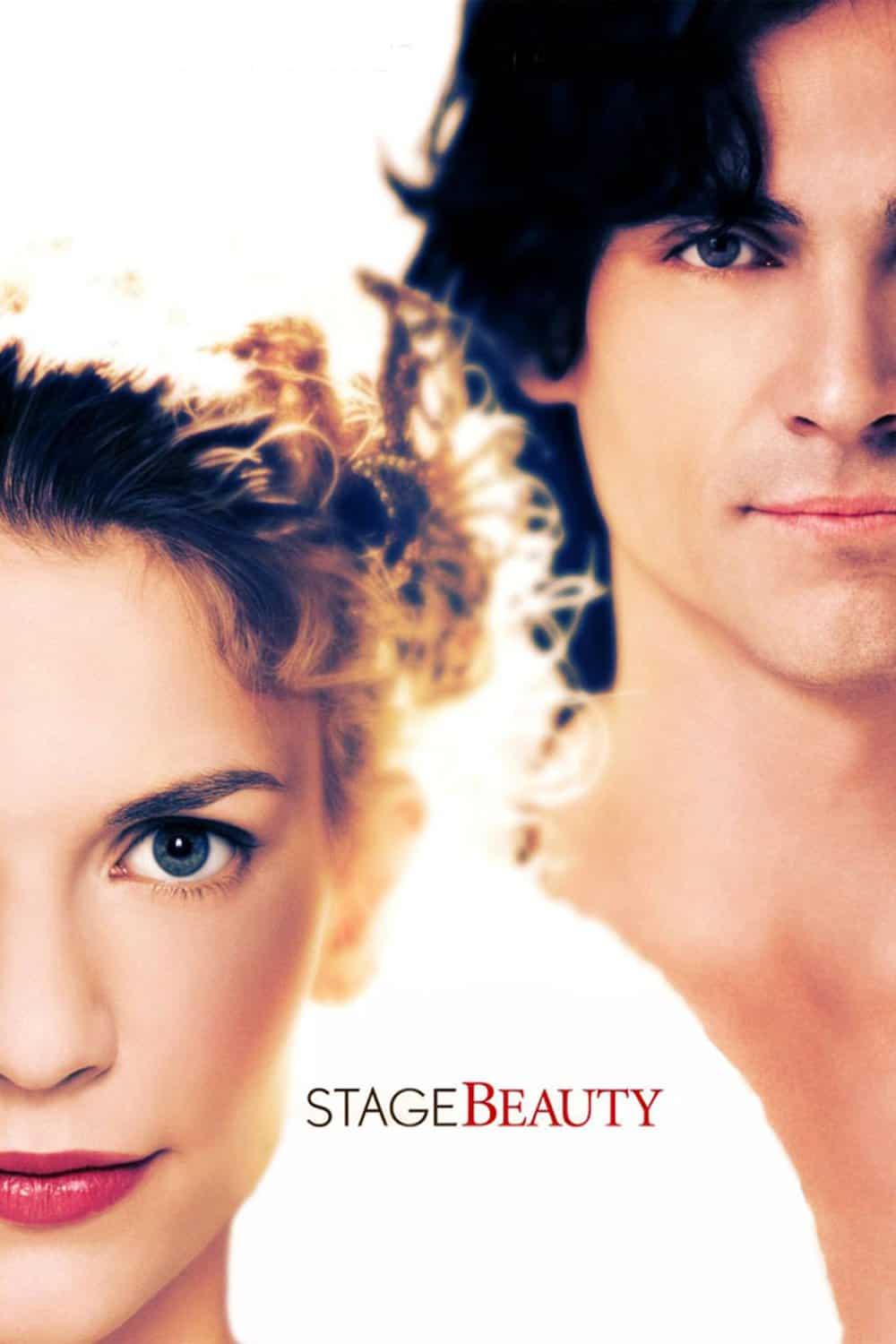Stage Beauty, 2004