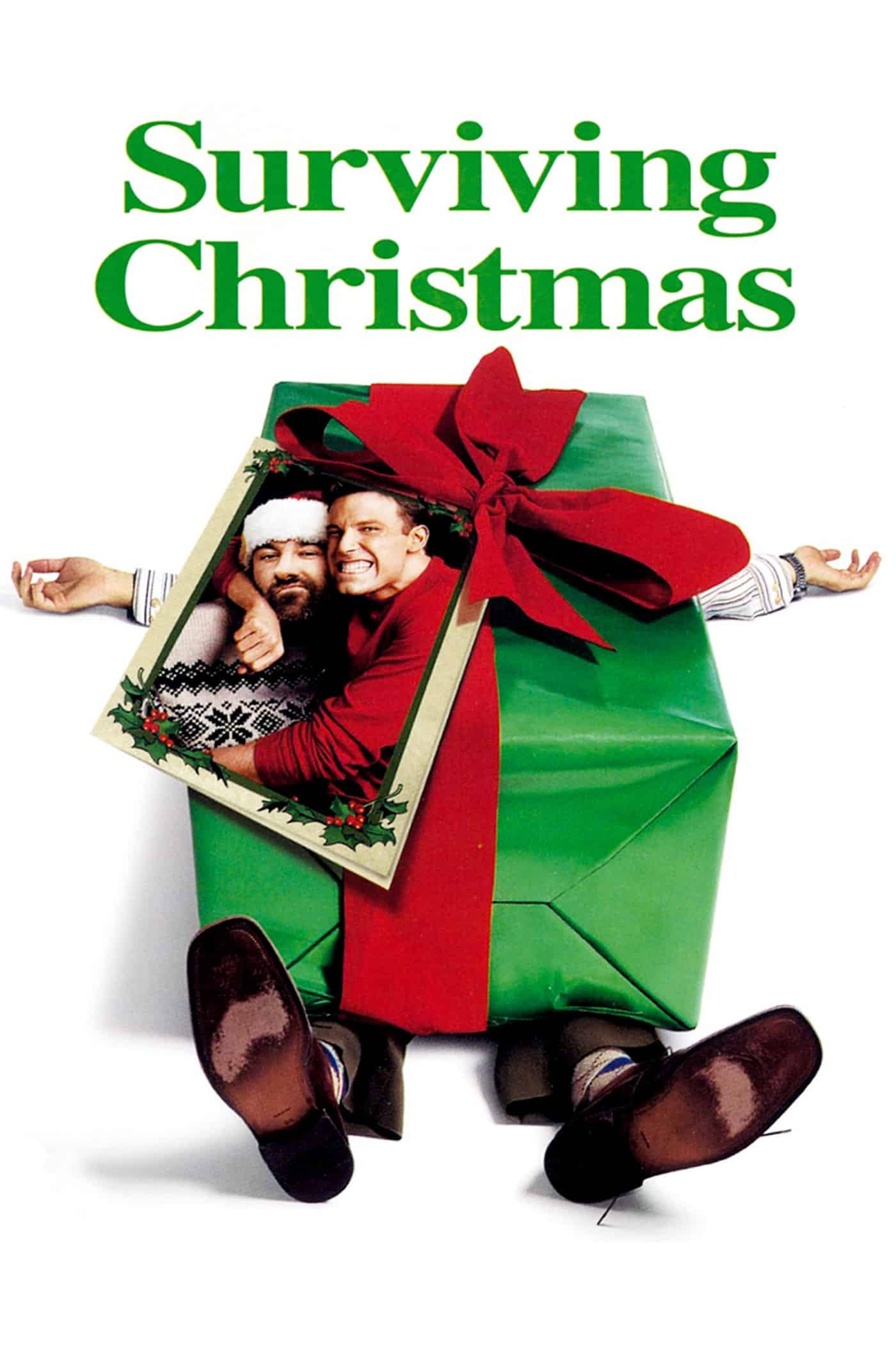 Surviving Christmas, 2004