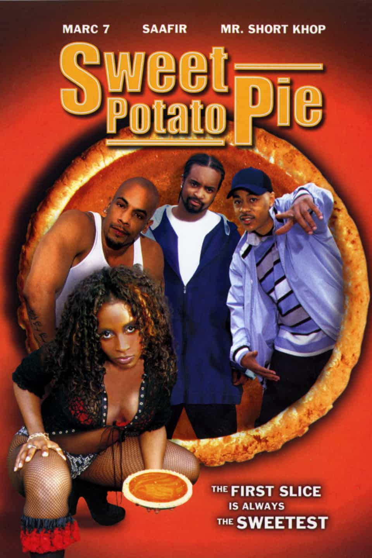 Sweet Potato Pie, 2004