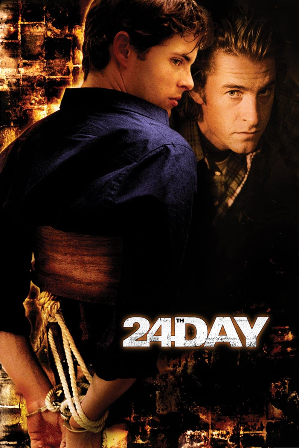 The 24th Day, 2004