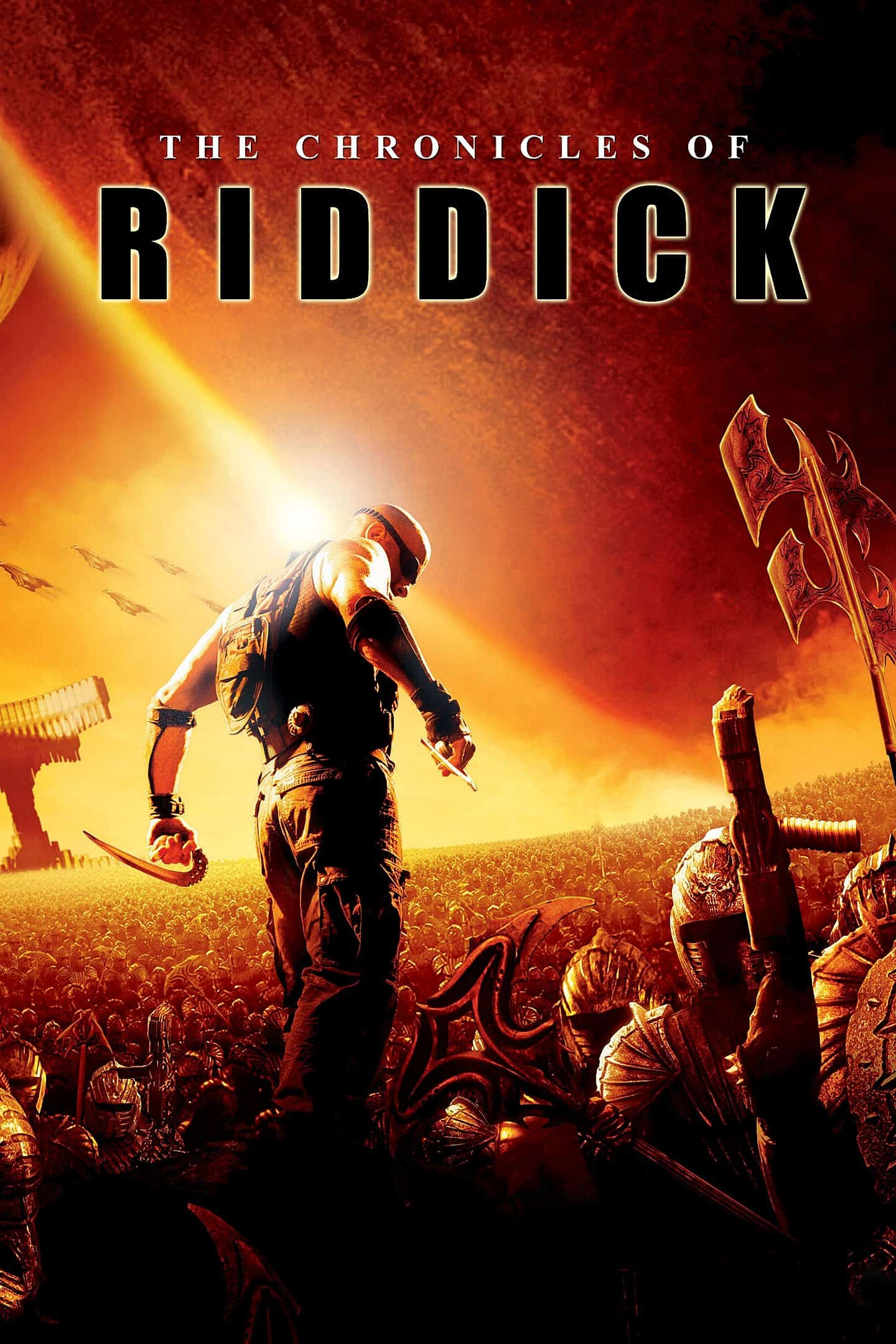 The Chronicles of Riddick, 2004
