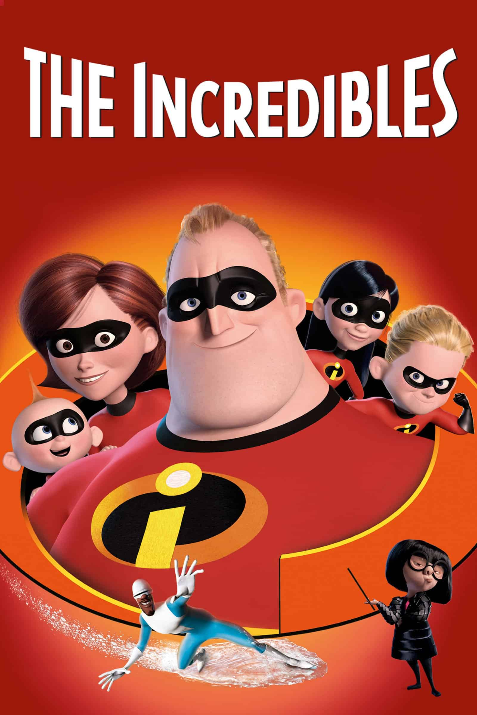 The Incredibles,2004