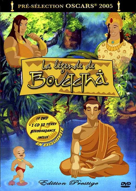 The Legend of Buddha, 2004