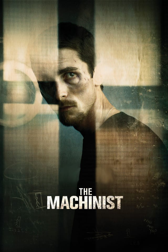 The Machinist, 2004
