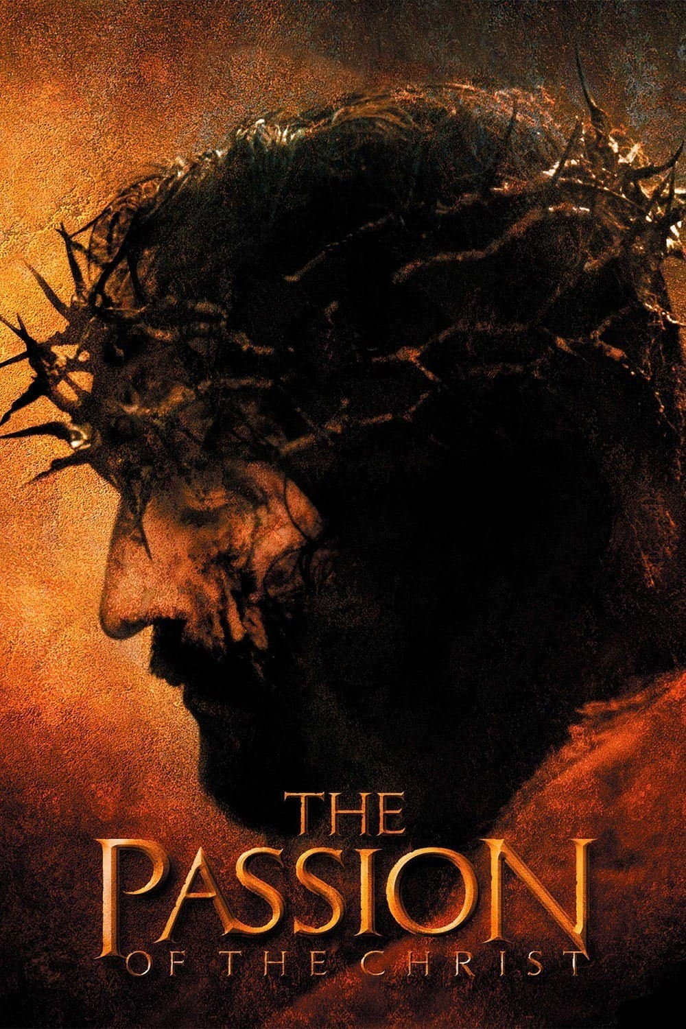 The Passion of the Christ, 2004