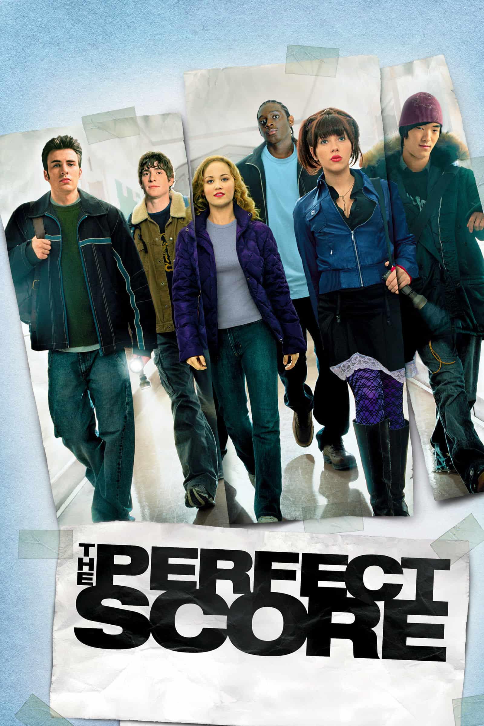 The Perfect Score, 2004