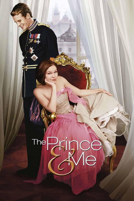 The Prince and Me, 2004