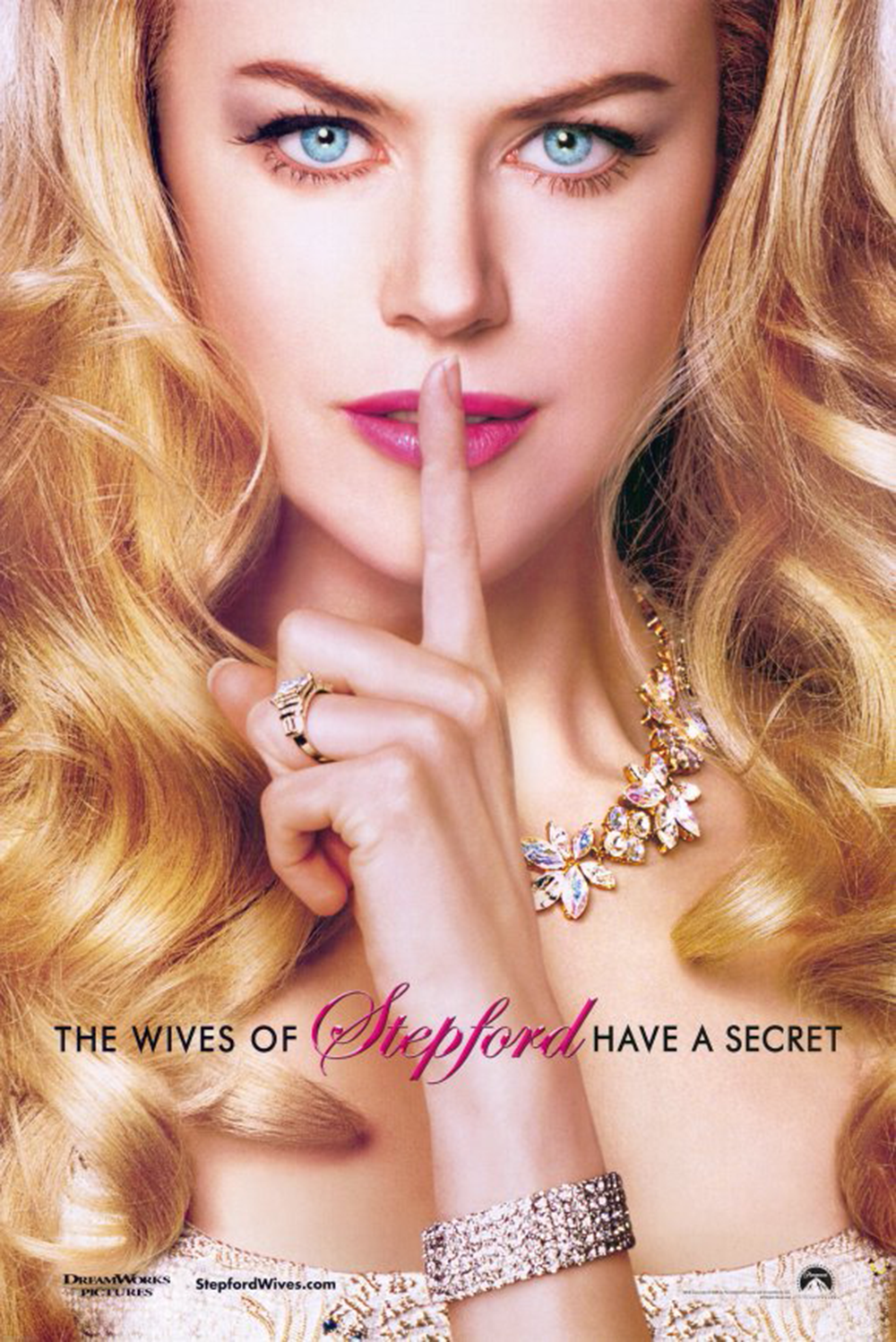 The Stepford Wives, 2004