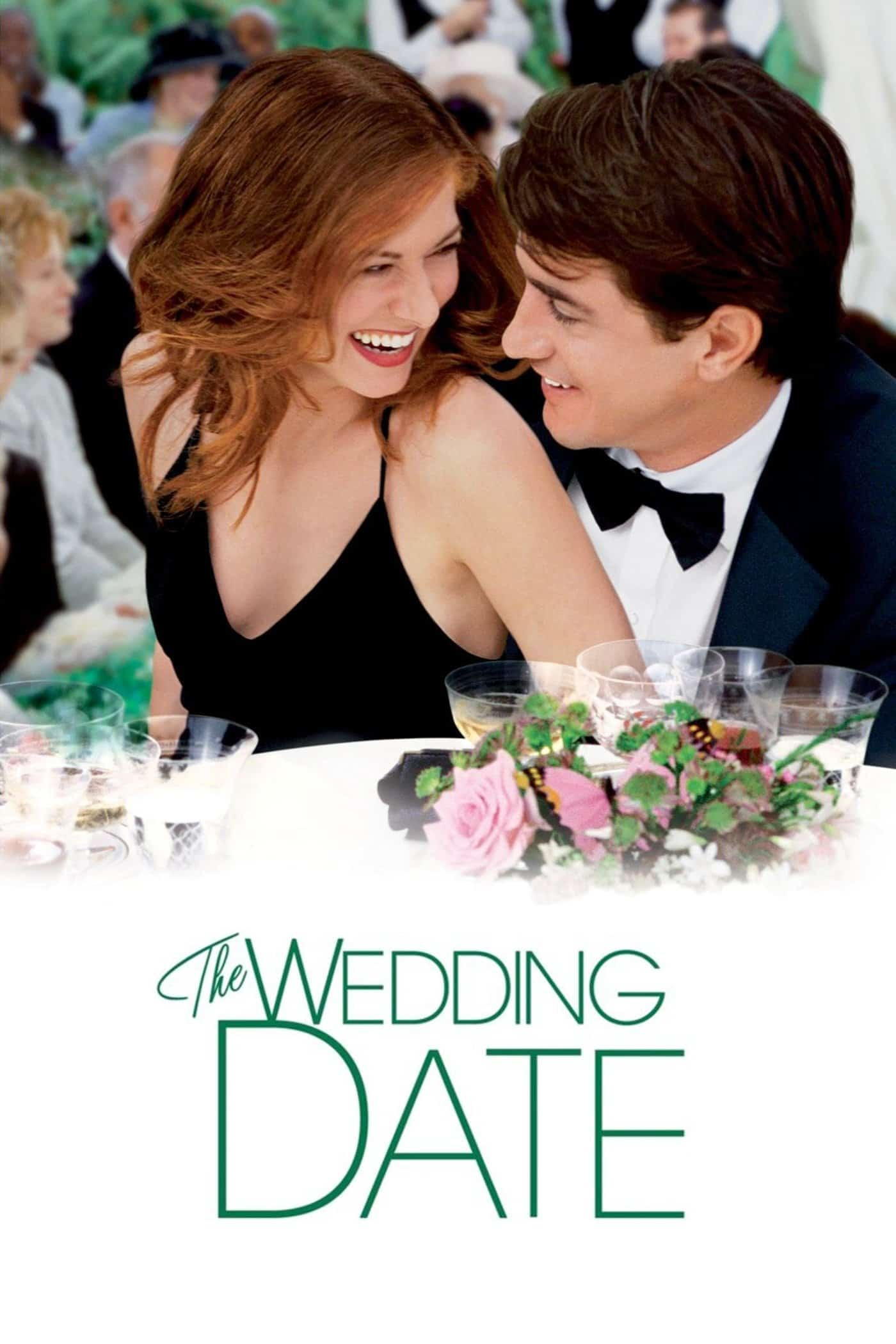 The Wedding Date, 2004