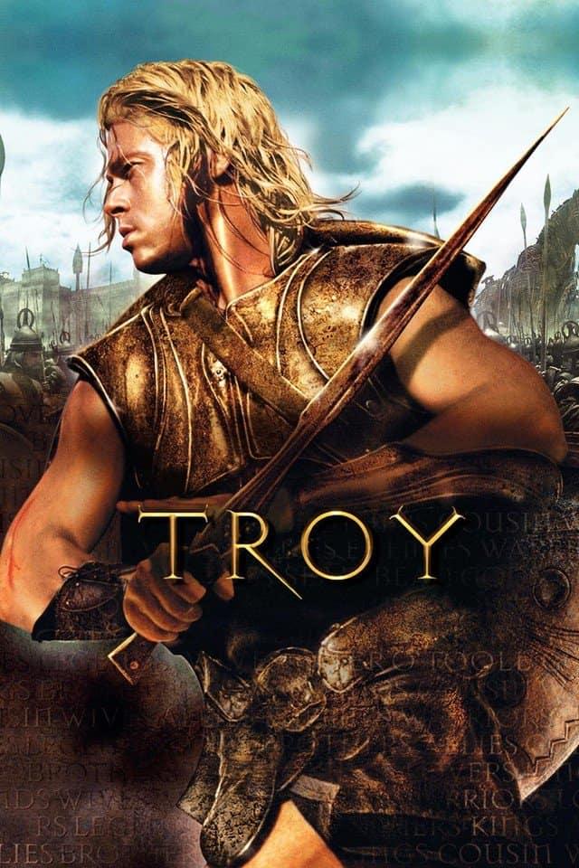 Troy, 2004
