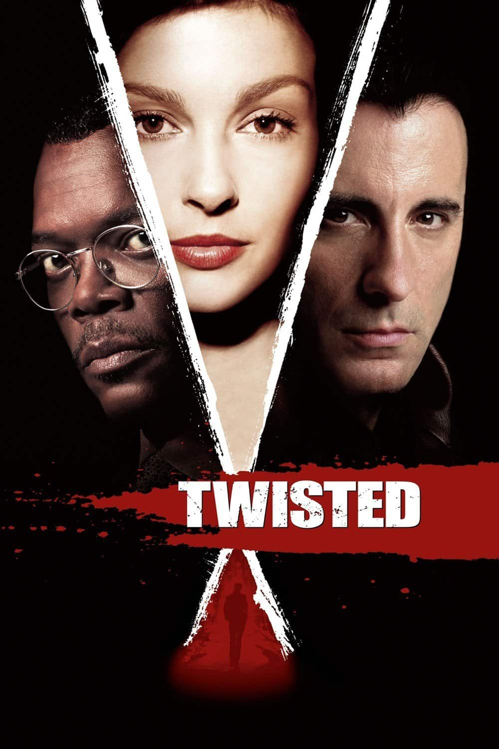 Twisted, 2004