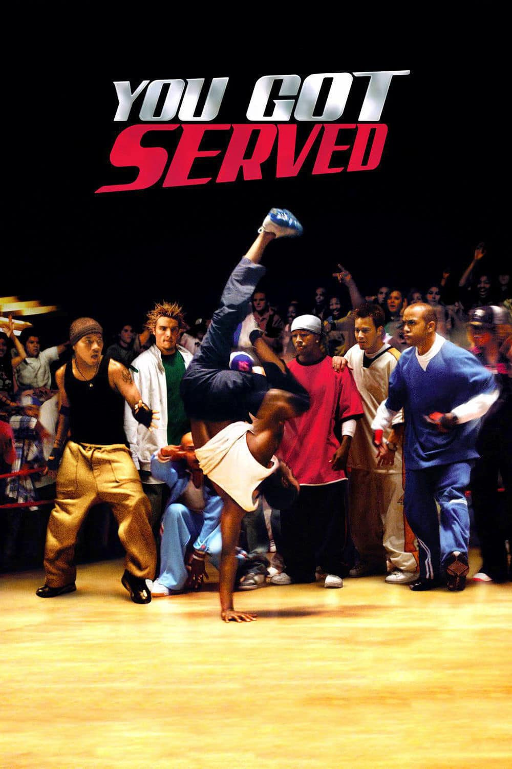 You Got Served, 2004