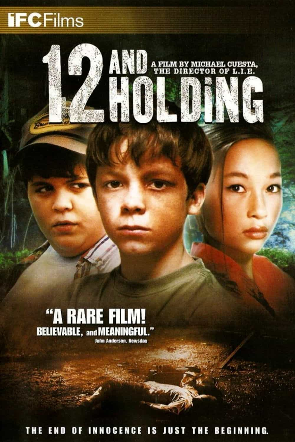 12 and Holding, 2005