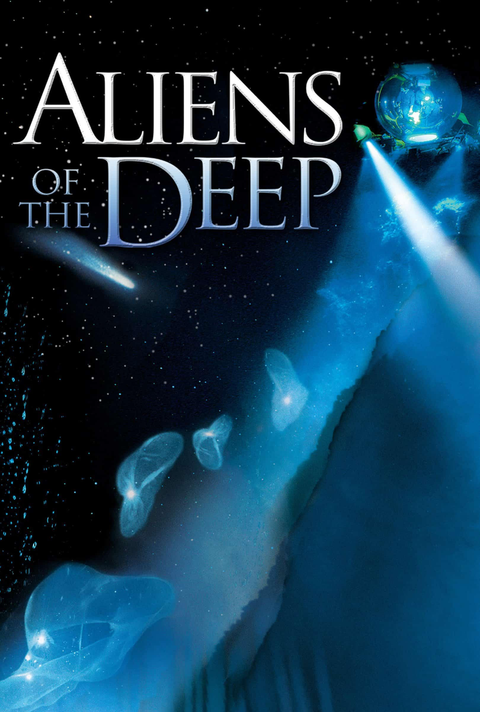 Aliens of the Deep, 2005