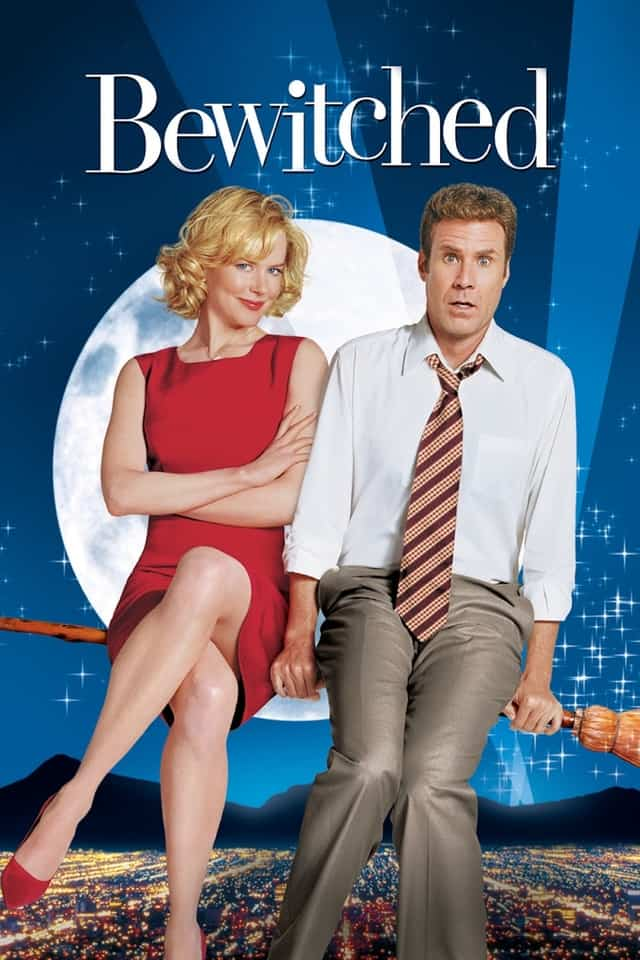 Bewitched, 2005