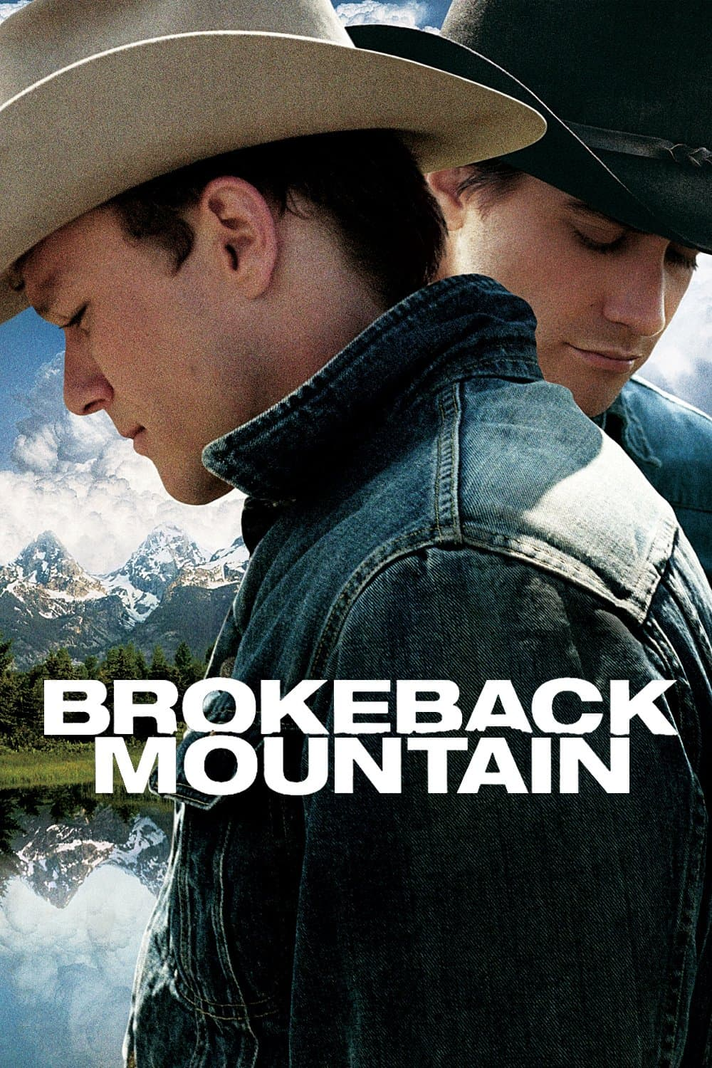 Brokeback Mountain, 2005