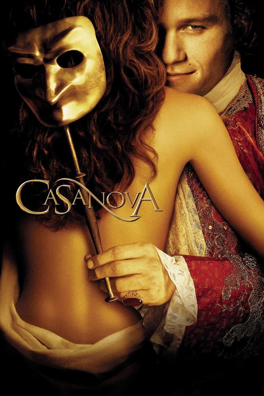 Casanova, 2005