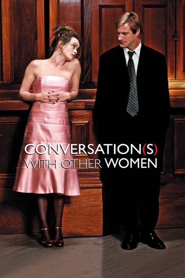 Conversations with Other Women, 2005