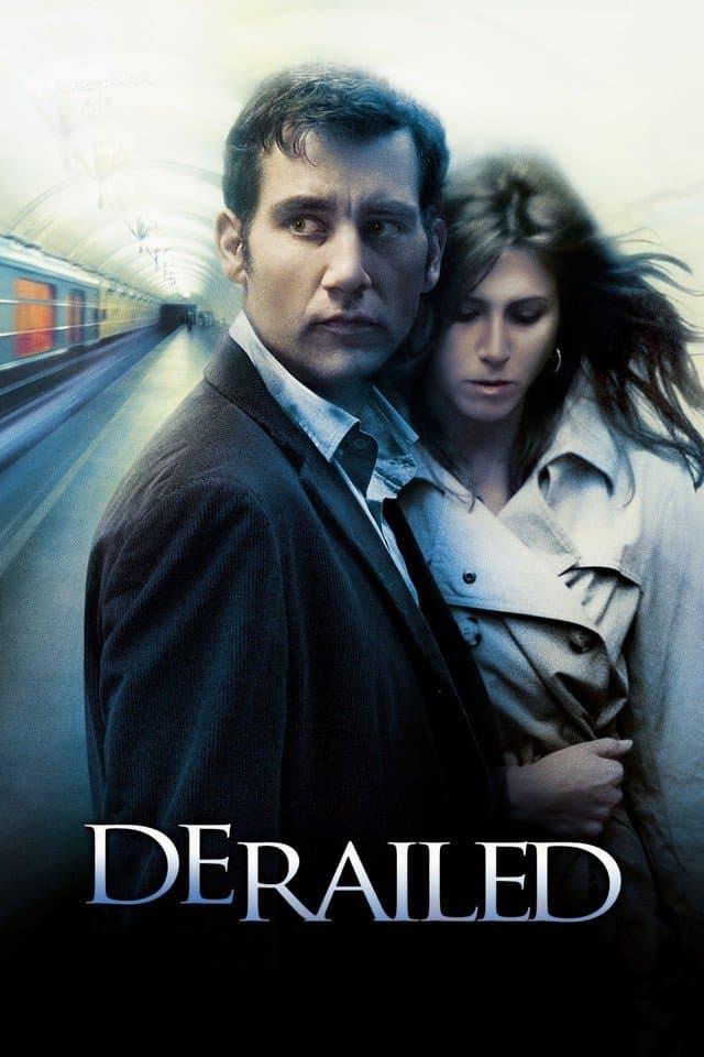Derailed, 2005