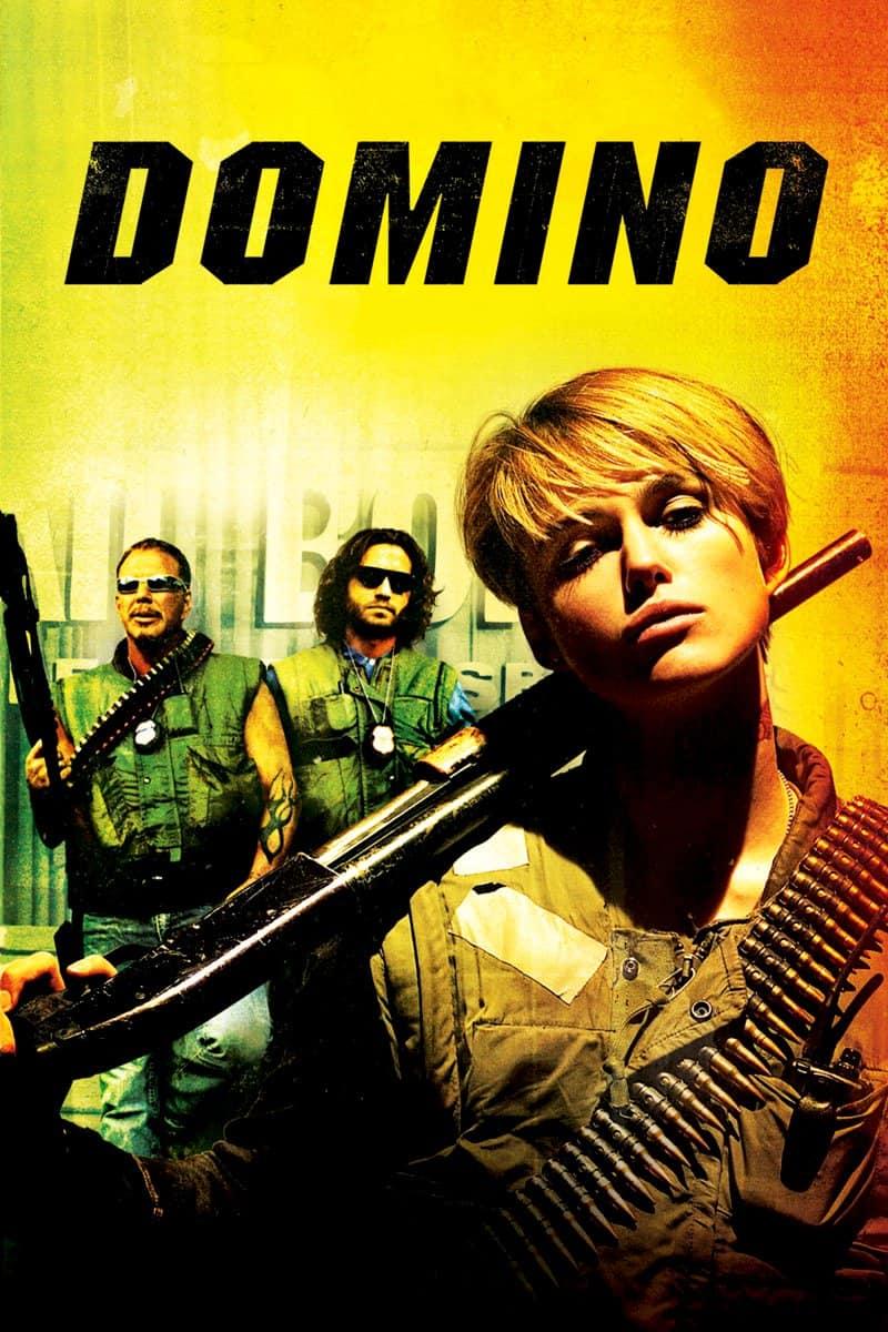 Domino, 2005