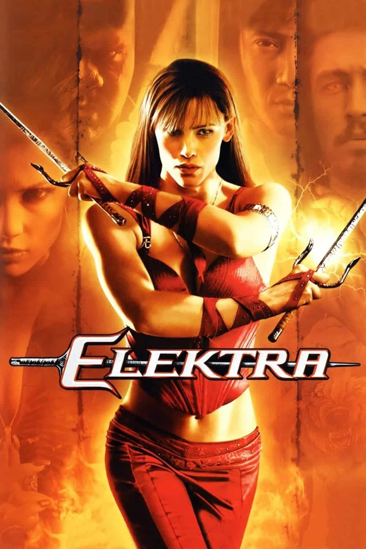 Elektra, 2005