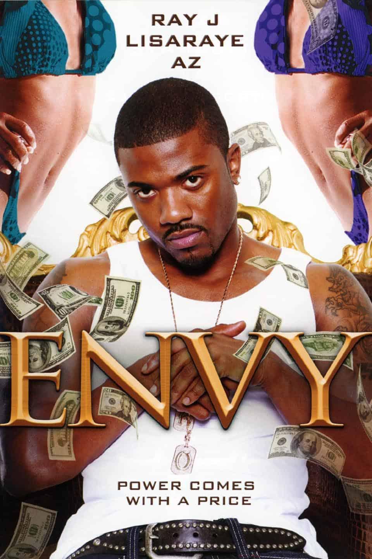Envy, 2005