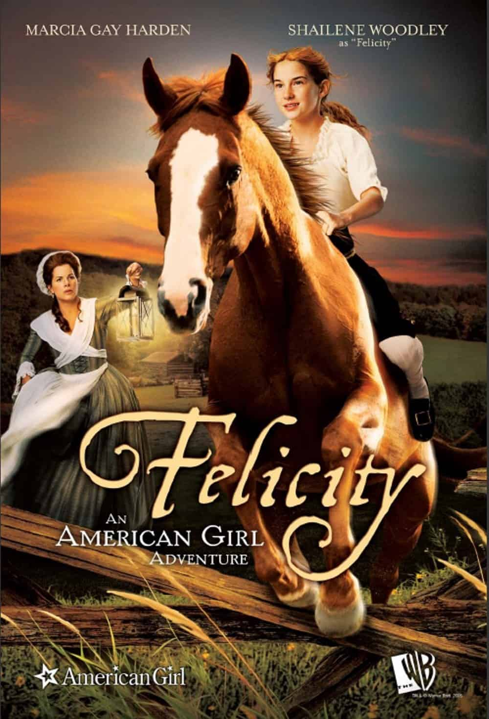 Felicity: An American Girl Adventure, 2005